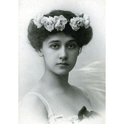 Карсавина Тамара Платоновна