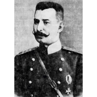 Касаткин-Ростовский Фёдор Николаевич