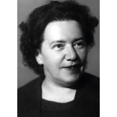 Кетлинская Вера Казимировна