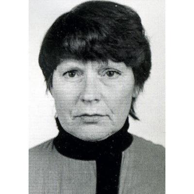 Кибас Тамара Васильевна