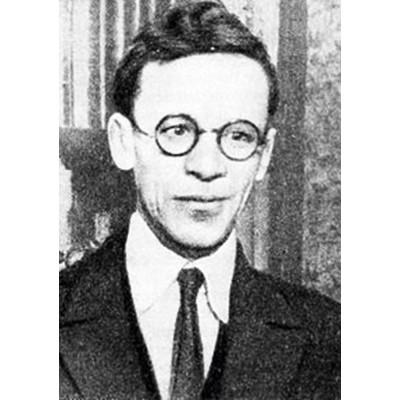 Клеман Михаил Карлович