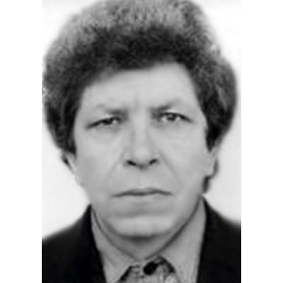 Комаров Александр Юрьевич
