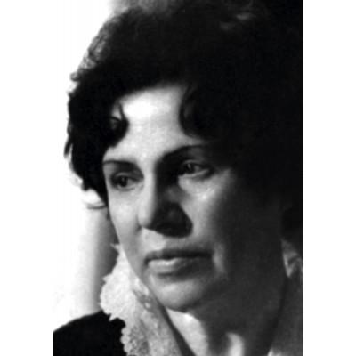Комиссарова Мария Ивановна