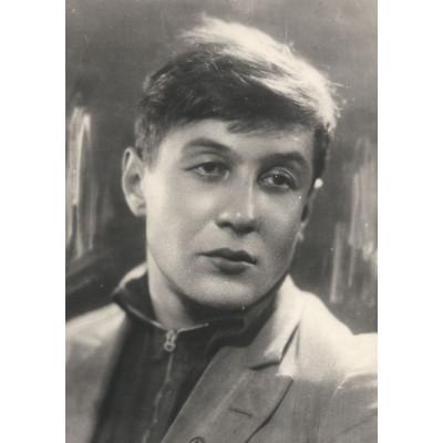 Корнилов Борис Петрович