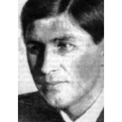 Козырев Михаил Яковлевич