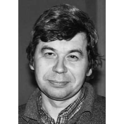 Крусанов Андрей Васильевич