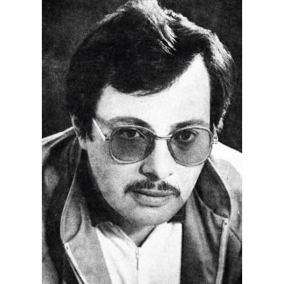 Крыжановский Андрей Олегович
