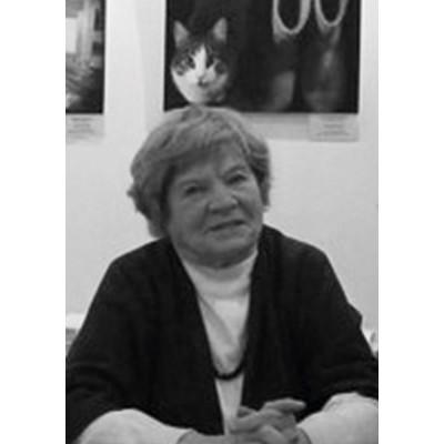 Кудрова Ирма Викторовна