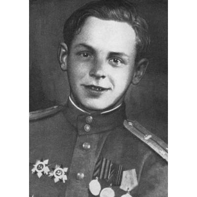 Курочкин Виктор Александрович