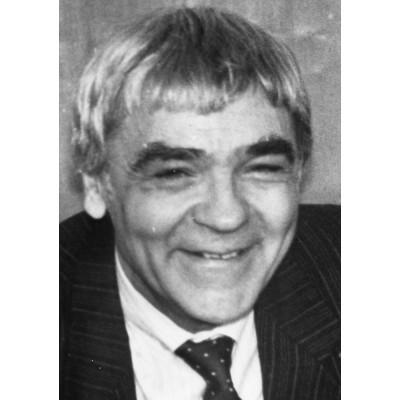 Кутузов Евгений Васильевич