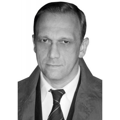 Леонтьев Дмитрий Борисович