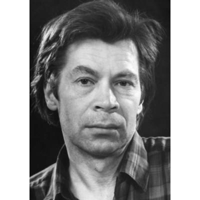 Люлин Александр Сергеевич