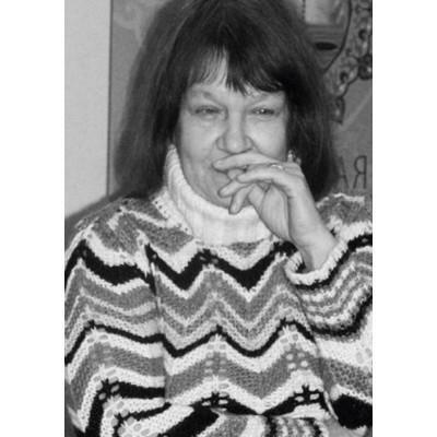 Махмудова Вера Анатольевна
