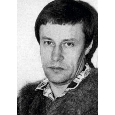 Максимов Виктор Григорьевич