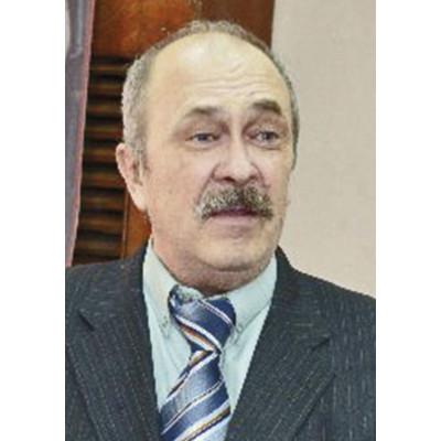 Михин Николай Сергеевич
