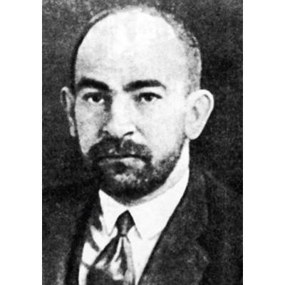 Мирский Дмитрий Петрович
