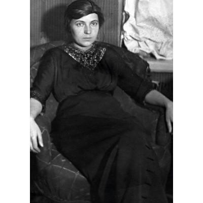 Моравская Мария Людвиговна