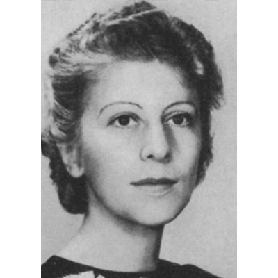 Набокова Вера Евсеевна