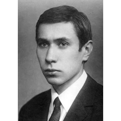 Наливайко Николай Петрович