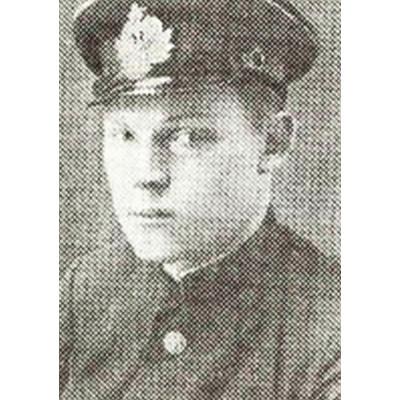 Некрасов Георгий Александрович