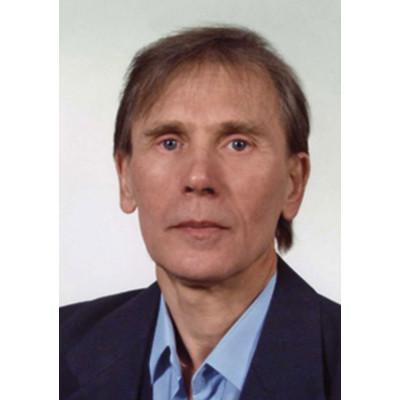 Овсянников Вячеслав Александрович