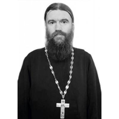 Пантин Виктор Олегович