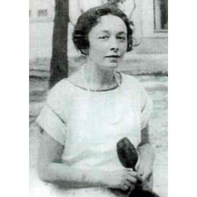 Пастернак Евгения Владимировна