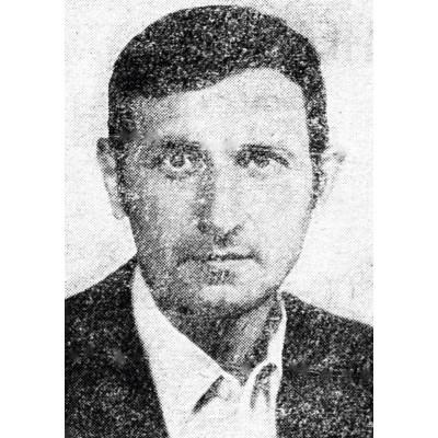 Перепёлка Виктор Иванович