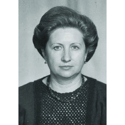 Перова Надежда Ивановна