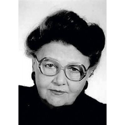 Петкевич Тамара Владимировна