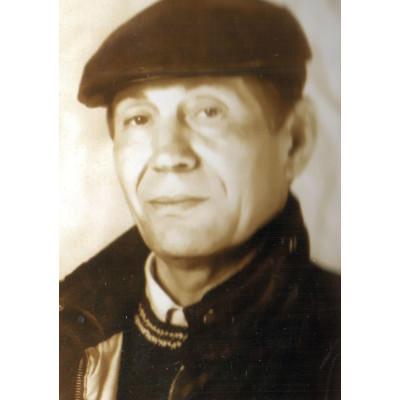 Петров Анатолий Васильевич