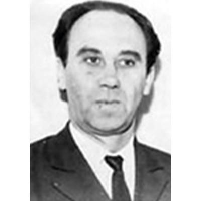 Петровский Юрий Александрович