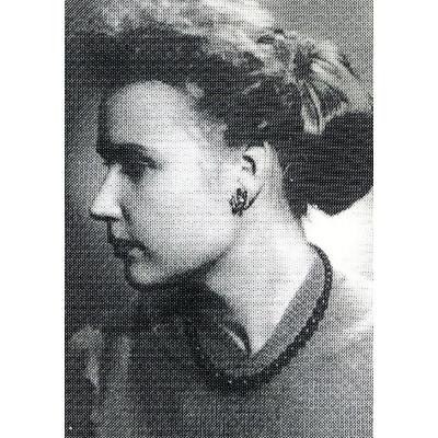 Плаксина Ирина Николаевна