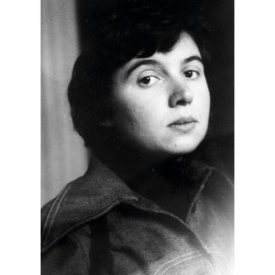 Пудовкина Елена Олеговна