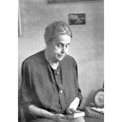 Сабурова Ксения Александровна