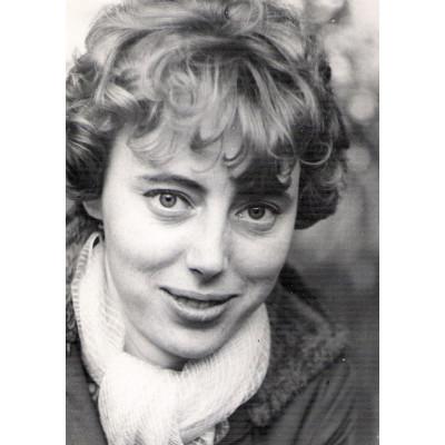 Щеглова Евгения Петровна