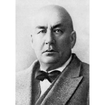 Щербацкой Фёдор Ипполитович
