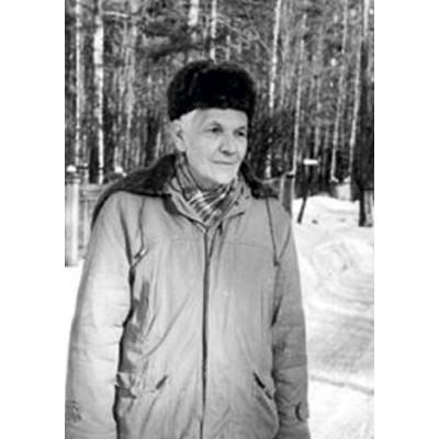 Шадрин Алексей Матвеевич