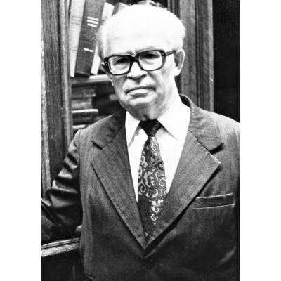 Соколов Николай Иванович