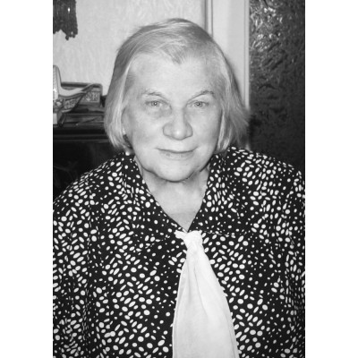 Столярова Ирина Владимировна