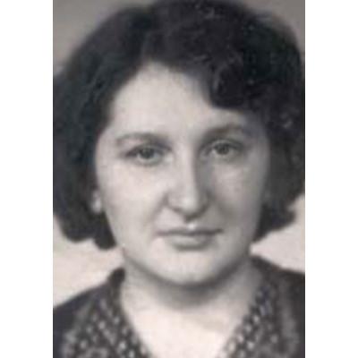 Стреблова Инна Павловна