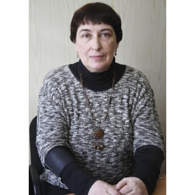 Успенская Анна Викторовна