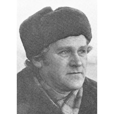 Васильев Павел Александрович