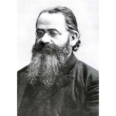 Венгеров Семён Афанасьевич