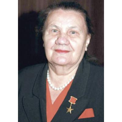 Захарова Татьяна Михайловна