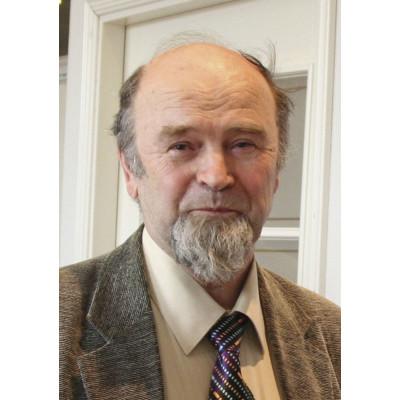 Жаров Борис Сергеевич