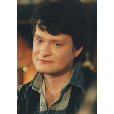 Зобнин Юрий Владимирович