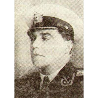 Золотовский Константин Дмитриевич