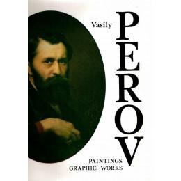 Vasily Perov Василий Перов (на англ.яз.)