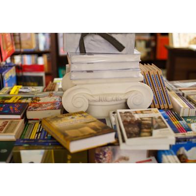 «Книжная лавка писателей» приглашает к сотрудничеству авторов